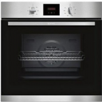 Neff B1GCC0AN0B Built In Electric Single Oven